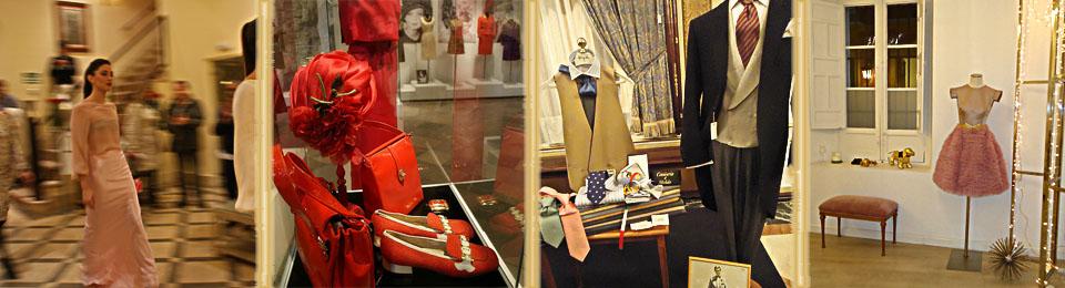 Seville fashion tour